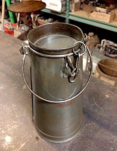 Pot vintage