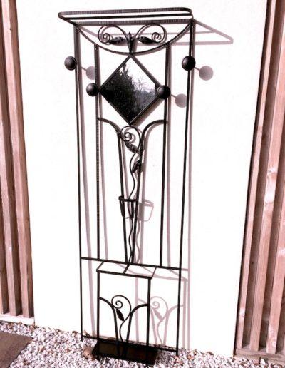 Porte-manteaux vintage